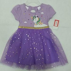 ❤4/25.00 SALE Kaidgets size 2T dress